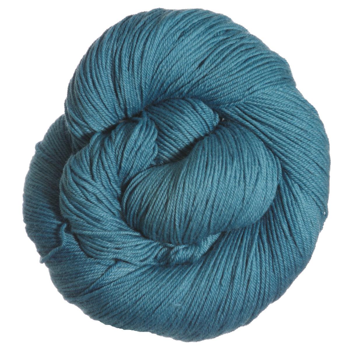 Shepherd Knitting Patterns Free : Lornas Laces Shepherd Sock Yarn - Turquoise Reviews at Jimmy Beans Wool