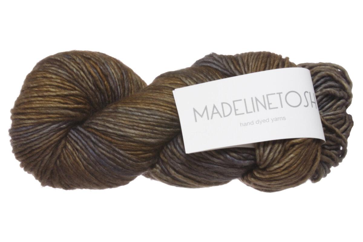 Madelinetosh Tosh Merino Yarn Badlands At Jimmy Beans Wool