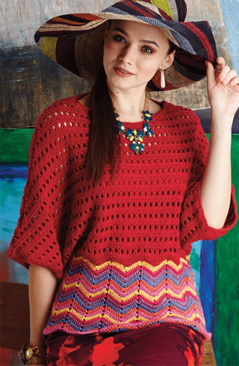Vogue Knitting International Magazine - \'14 Crochet - Special ...