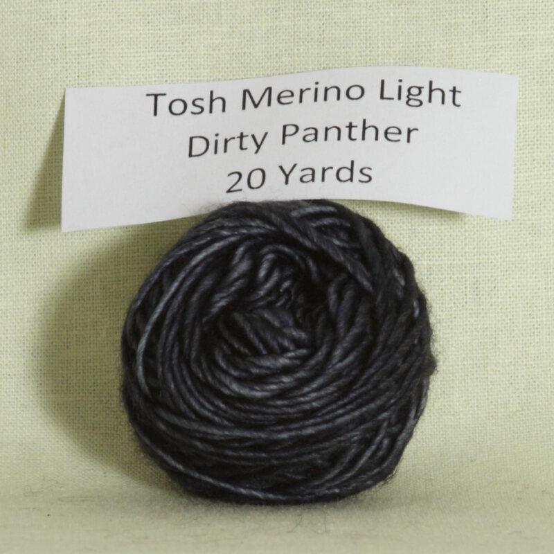 madelinetosh tosh merino light samples yarn dirty. Black Bedroom Furniture Sets. Home Design Ideas