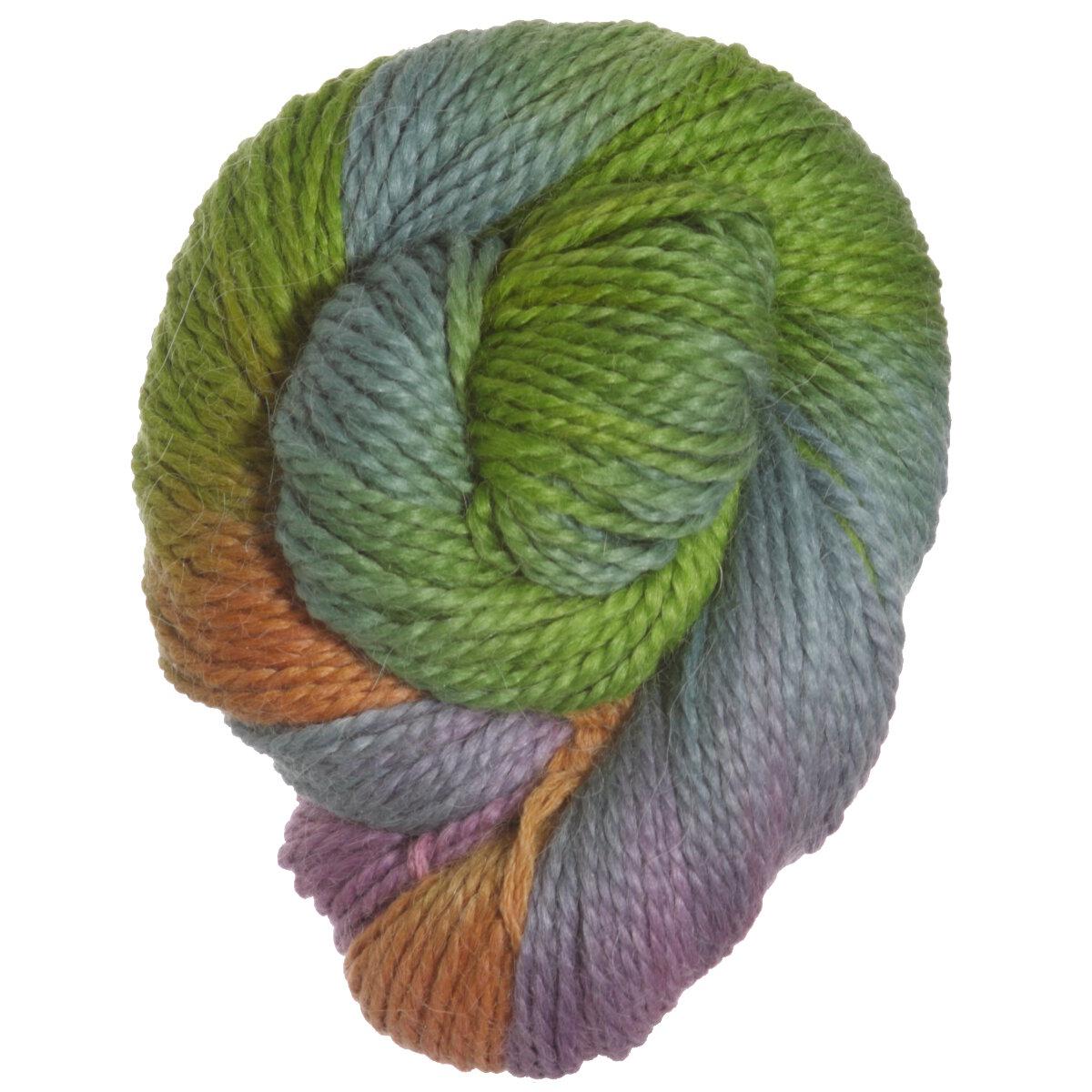 Aran Yarn : Rowan Fine Art Aran Yarn - 546 Rumba at Jimmy Beans Wool