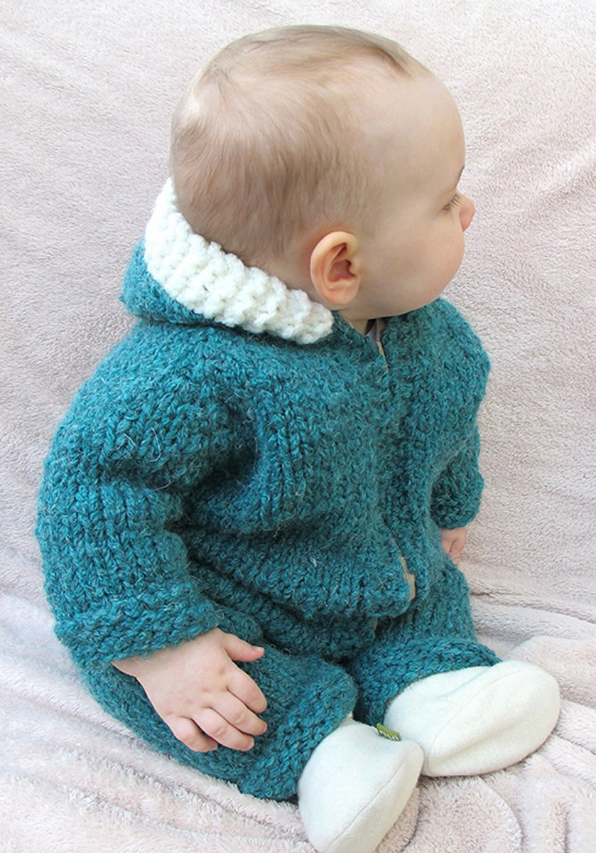 Knitting Pure and Simple Baby & Children Patterns - 1406 ...