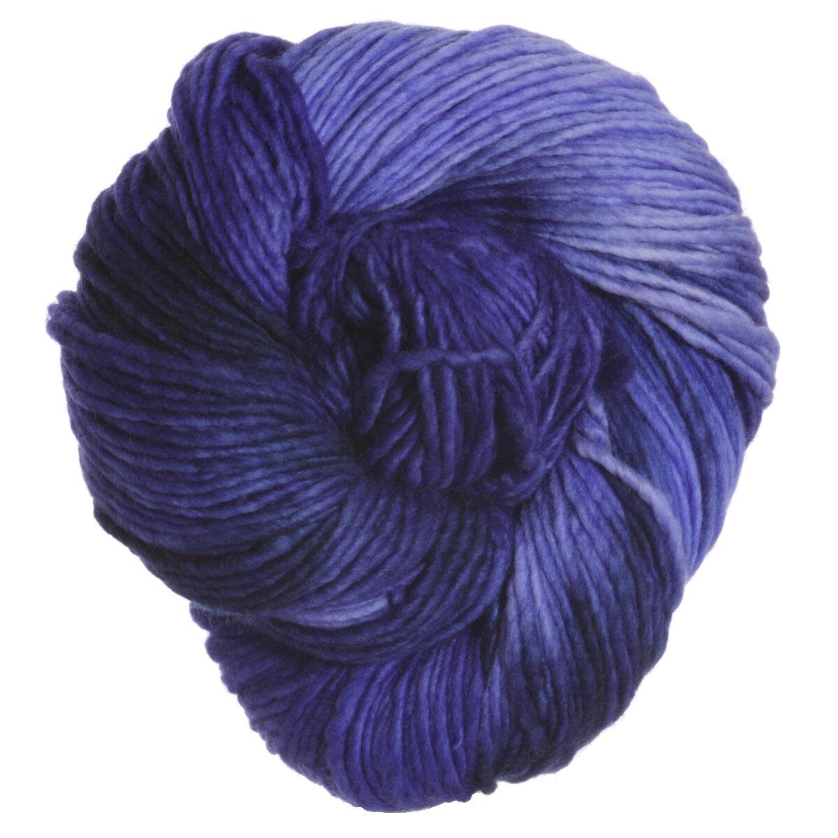 Malabrigo Worsted Merino Yarn Reviews at Jimmy Beans Wool