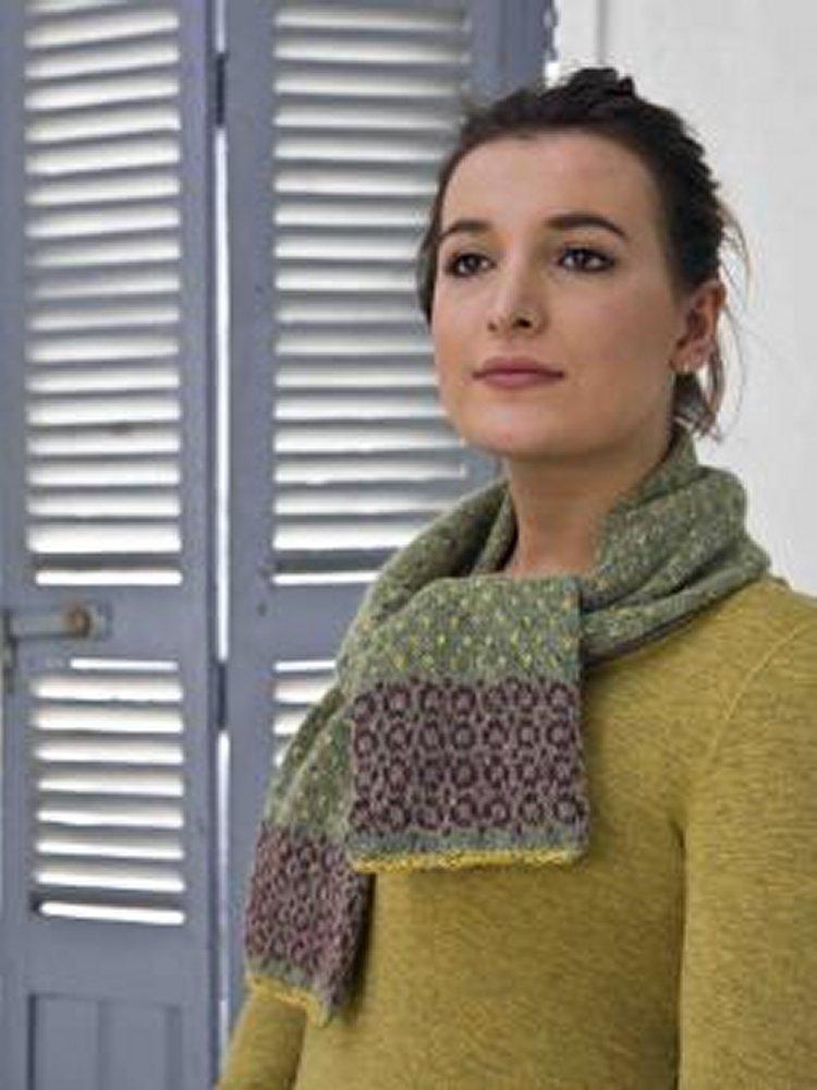 Martin Storey Knitting Patterns : Martin Storey Pattern Books - Easy Fairisle Knits at Jimmy Beans Wool