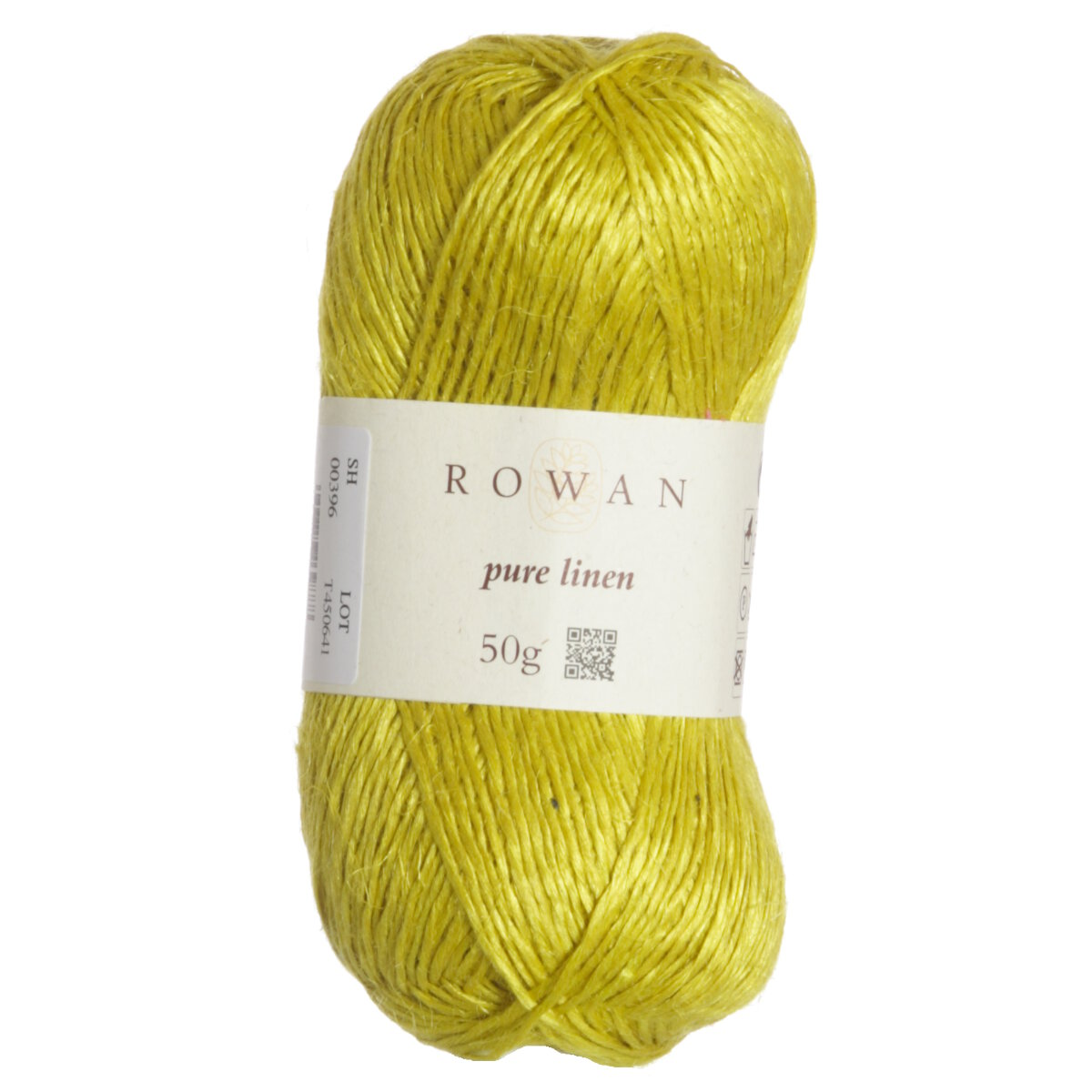 Linen Yarn : ... we no longer carry the product Rowan Pure Linen Yarn - 396 Simpson