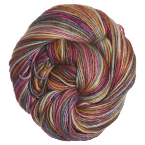 Manos Del Uruguay Silk Blend Multis Yarn - 3113 Wildflowers