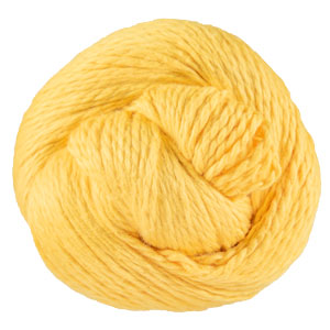 Blue Sky Fibers Organic Cotton yarn 638 - Dandelion