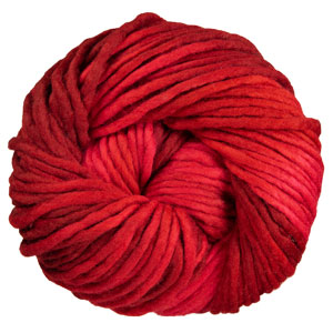 Plymouth Yarn Reserve Robust yarn 03 Red Rose