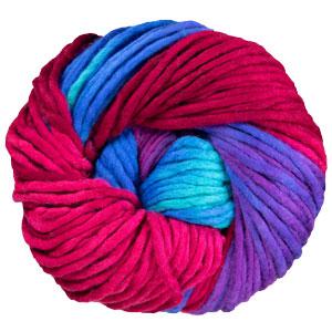 Plymouth Yarn Reserve Robust yarn 07 Wild Iris