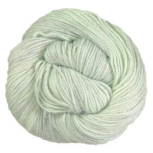 Madelinetosh Wool + Cotton yarn Celadon