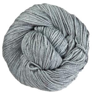 Madelinetosh Wool + Cotton yarn Dr. Zhivago's Sky