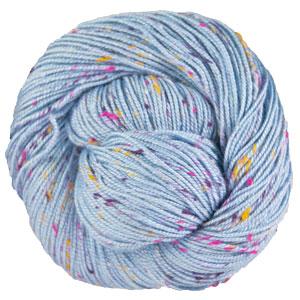 HiKoo Sueno Tweed yarn 1601 Breathe Blue