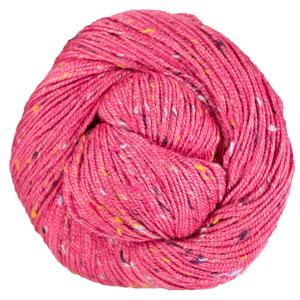 HiKoo Sueno Tweed yarn 1602 Flying Fuscia