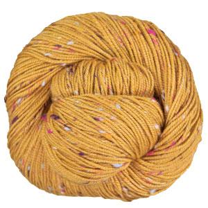 HiKoo Sueno Tweed yarn 1604 Grateful Gold