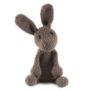 Toft Amigurumi Crochet Kit kits Lucy the Hare