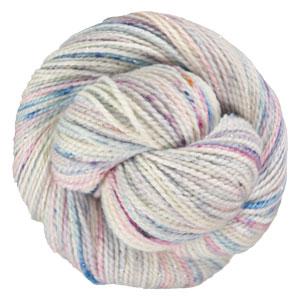 Koigu Sparkle yarn '21 March Collector- Frozen Floral