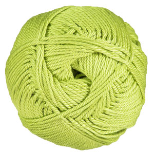 Scheepjes Catona yarn 512 Lime