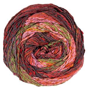 Berroco Summer Sesame yarn 5243 Amber