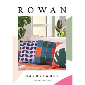 Rowan Pattern Books Daydreamer- Chloe Thurlow