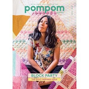 Pom Pom Quarterly Issue 36 - Spring 2021