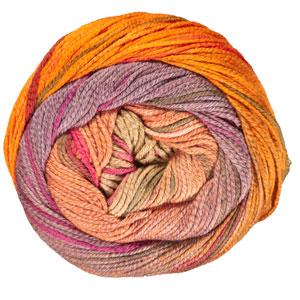 Trendsetter Streaker yarn 101 Desert Sunset