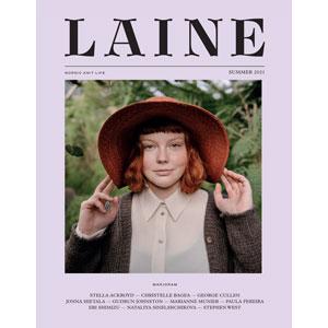 Laine Magazine Issue 11- Marjoram