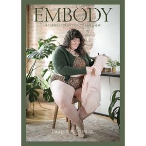 Pom Pom Jacqueline Cieslak Books Embody