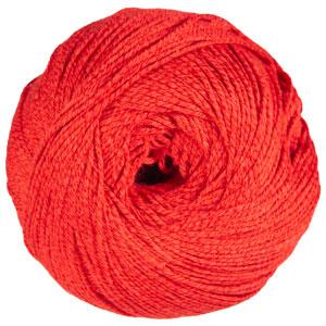 Universal Yarns Bamboo Pop yarn 136 Truest Red