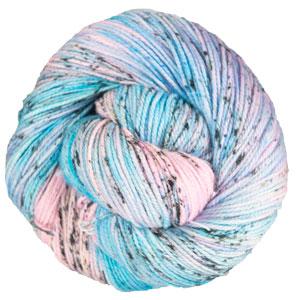 Madelinetosh Tosh Sport yarn Some Variety of Wonderful