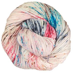 Madelinetosh Tosh Sport yarn Staycation