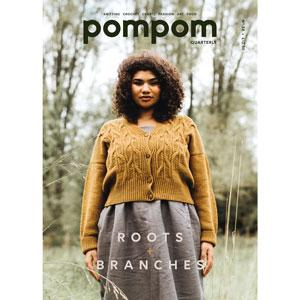 Pom Pom Quarterly Issue 38- Fall 2021