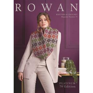 Rowan Magazines #70