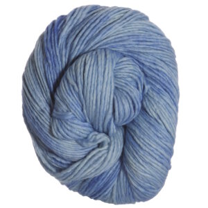 Malabrigo Worsted Merino yarn 028 Blue Surf