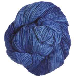 Malabrigo Worsted Merino yarn 026 Continental Blue