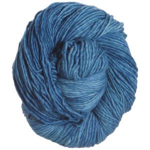 Malabrigo Worsted Merino yarn 027 Bobby Blue