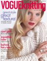 Vogue Knitting 2009 Holiday Issue