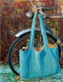 Elsebeth Lavold Silky Wool Felted Hedda Bag