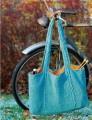 Elsebeth Lavold Silky Wool Felted Hedda Bag