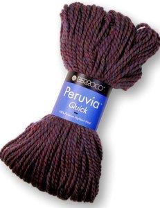 Berroco Peruvia Quick Yarn