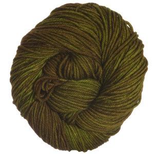 Madelinetosh Tosh Vintage yarn Moss
