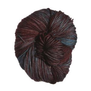 Madelinetosh Tosh Vintage yarn William Morris