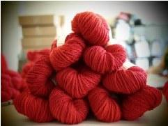 Ysolda Red