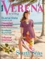Verena Knitting Books - 2010 Summer