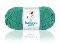 Bamboo Ewe