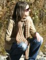 Rowan Lima Make No Mistake Scarf - Knit Version