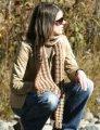 Rowan Lima Make No Mistake Scarf - Knit Version