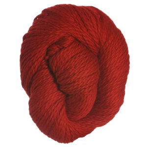 Blue Sky Fibers Organic Cotton yarn 641 - True Red