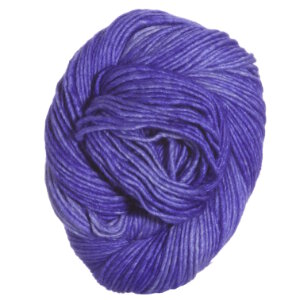 Malabrigo Silky Merino yarn 420 Light Hyacinth