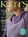 Interweave Press Interweave Knits Magazine Books - '10 Winter