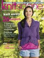 Interweave Press Knitscene Magazine Books - '11 Summer